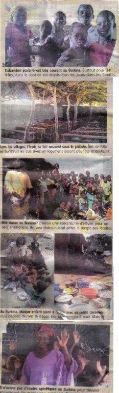 aider les iles de paix les 14 15 et 16 jancier 20011