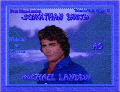 Venez donc sur un chouette blog consacré à Michaël Landon…