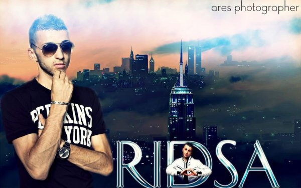 R.I.D.S.A...F.A.N.S