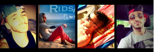 Ridsa New Officiel