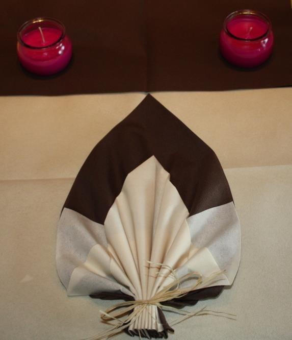 Pliage De Serviette Decoration Mariage