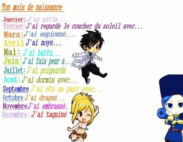 Fairy phrase ♥