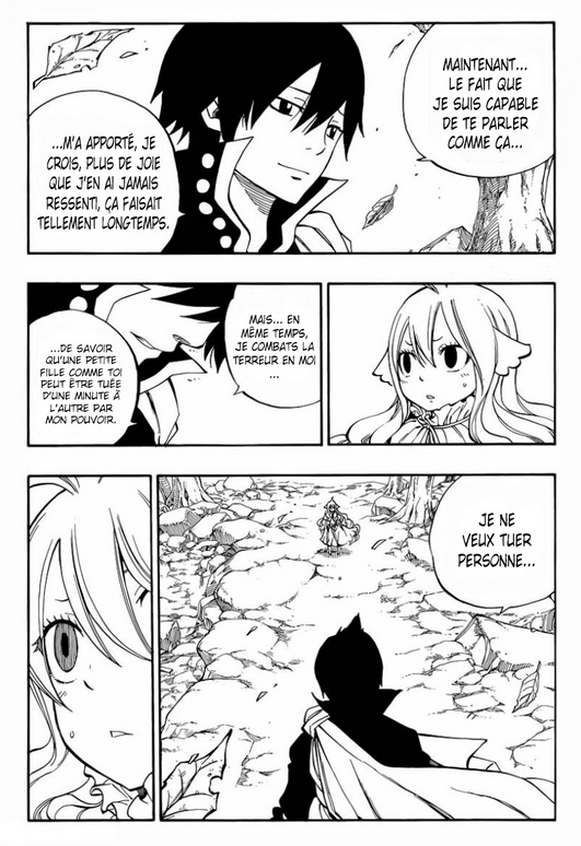 Rencontre Zeref Mavis (part 2/3)