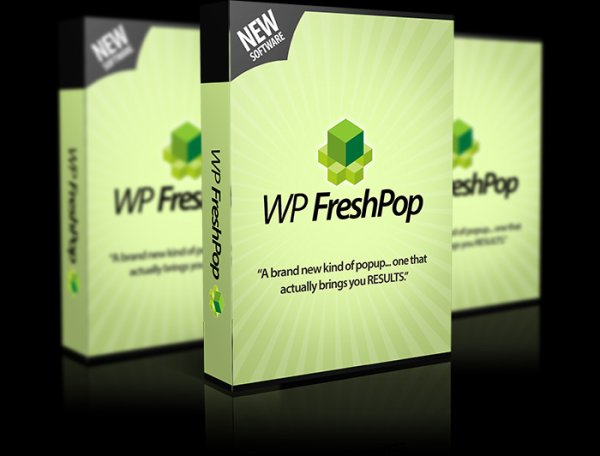WP FreshPop review in detail – WP FreshPop Massive bonus
