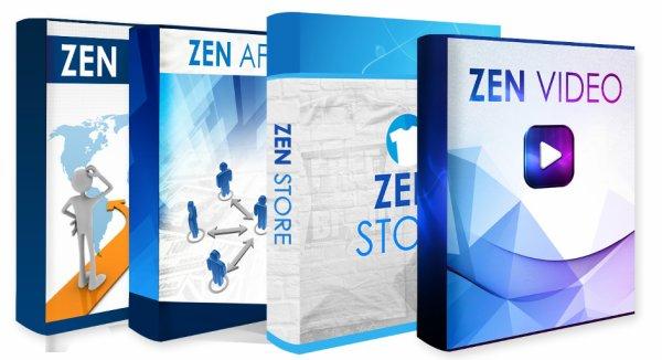 ZEN Titan review-(MEGA) $23,500 bonus of ZEN Titan
