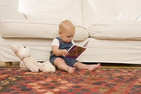 Le premier Livre que tu as lu ?