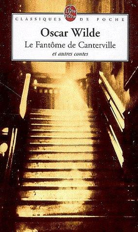 Le fantôme de Canterville, Oscar Wilde
