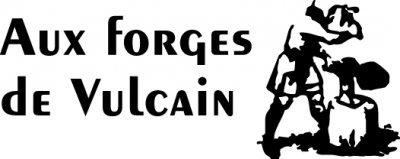 Les editions aux forges de Vulcain :