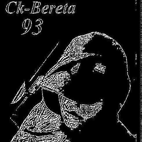 """Mentalité Bonhomme / Ck-Bereta-Plus m'prendre la tete(mixtape """"Mentalité Bonhomme"""") (2014)"""