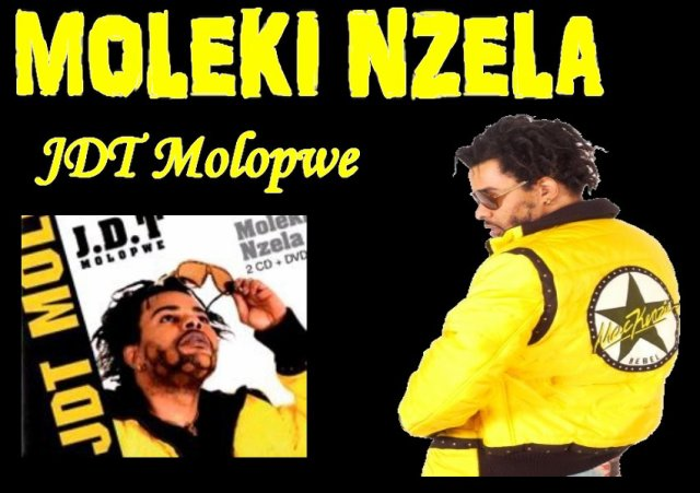 JDT Molopwe