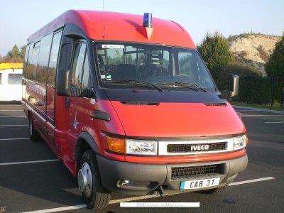 Mini bus BSPP