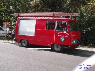 Peugeot J9 FIL