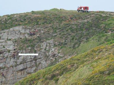 Formation GRIMP au Cap Fréhel