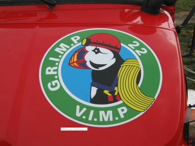 Logo du GRIMP 22