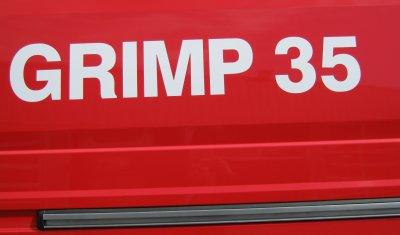 GRIMP 35 ... Suite
