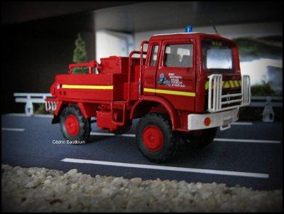 CCF Renault. 1/43