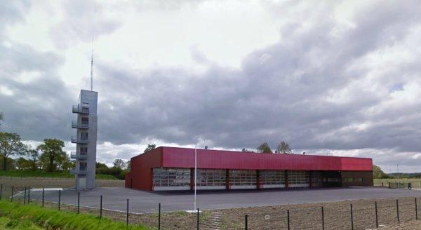Petites vues via Google map - street view