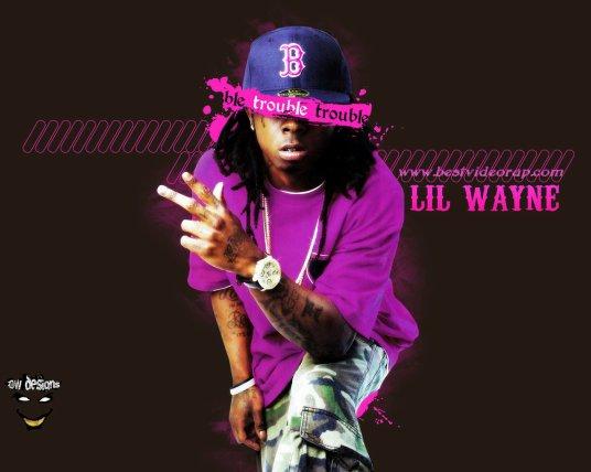 li wayne