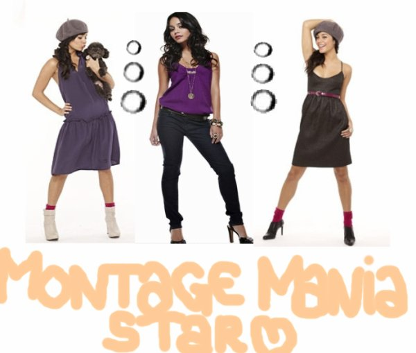 Article n°2 ~ Montage Mania Star