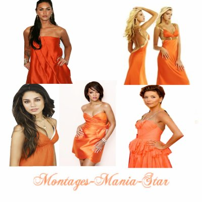 Article n°5 ~ Montage Mania Star