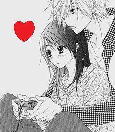~Les couples~