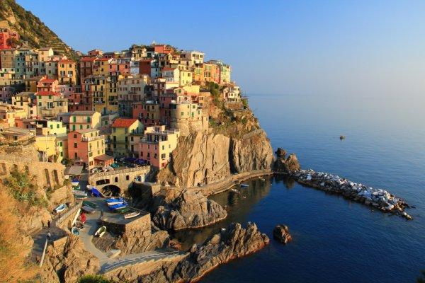L'Europe / L'Italie
