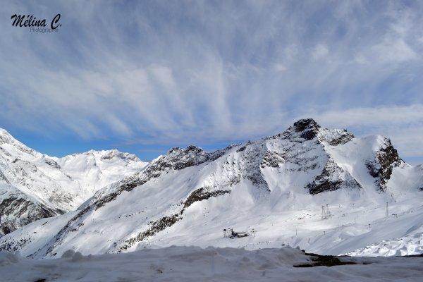 J'aime la montagne! :-)