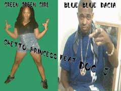 ghetto princess