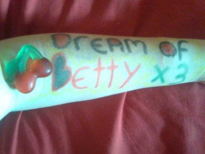 Betty <3<3