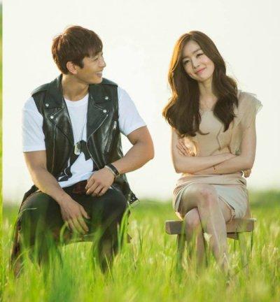Yeon Woo Jin mariage ne datant pas