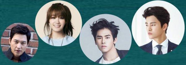 Les 3 dramas avec le meilleur casting
