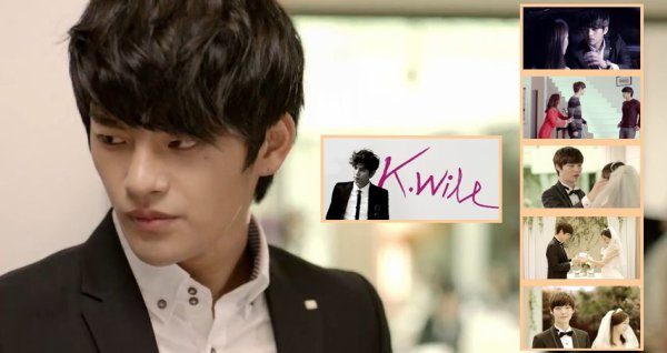 "K.Will _ ""Please don't ..."""