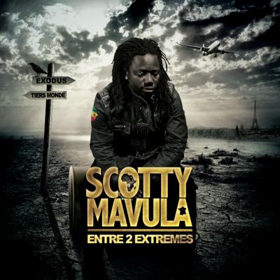 """Sortie de l'Album """" Entre deux Extremes """" prévue pour le 21 Mai 2011"""
