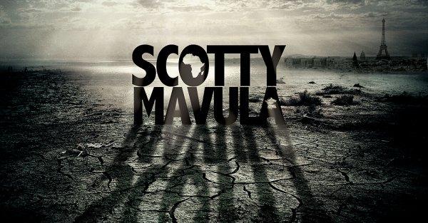 SCOTTY MAVULA feat VESTI & MAKHEDA - EGO TRIP ( live )