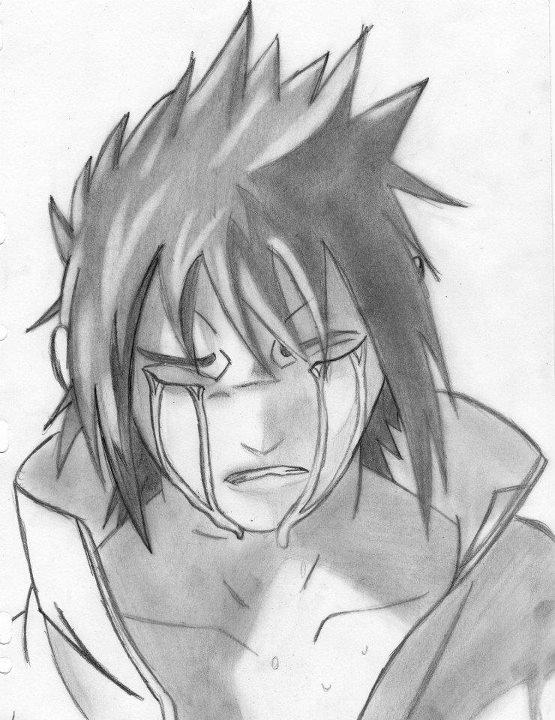 Petit PUB pour mon Sasuke cheri ^^ <3