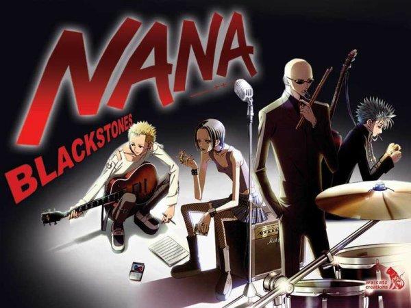 Bonjour a tous les fane de Nana !