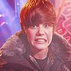 « My Worlds » / Justin Bieber - Bigger (2009)