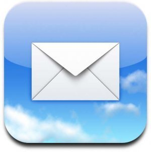 Application Mail