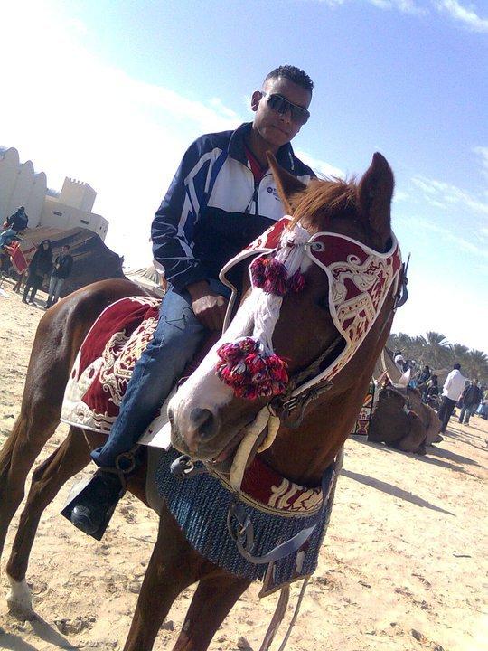 la vacance en tunisie                                  mon pote
