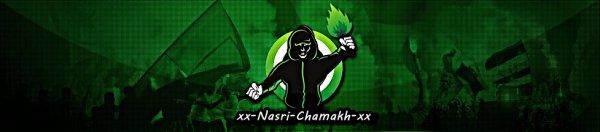 XX-Nasri-Chamakh-XX : le monde des ultras, c'est ici !!!!