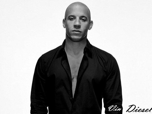 Marc Sinclair Alias Vin Diesel