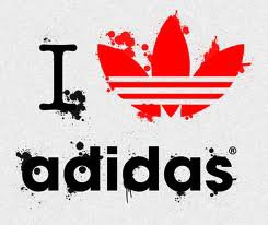 I Love Adidas <3