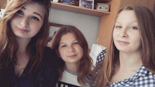 Elles ! ♥