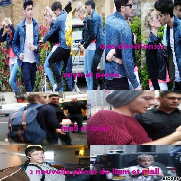 """23/05/12 : Les garçons étaient a la première diffusion en salle de la saga """"Men in Black 3"""" avec W. Smith"""
