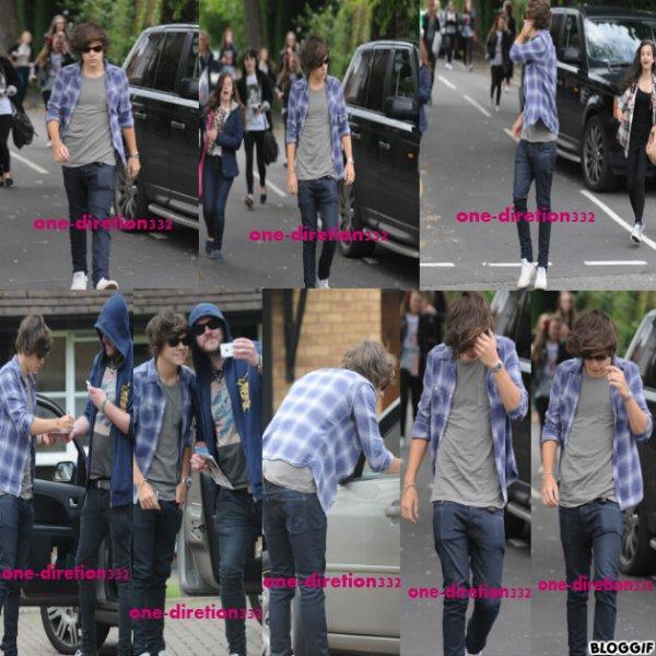le 15/07/2012 harry  à Holmes Chapel