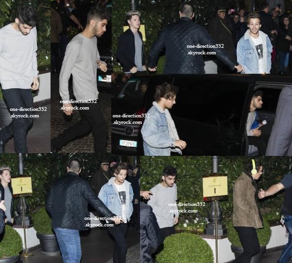 le 13 decembre 2013 - harry avec des fan lors de son passage à Londres.