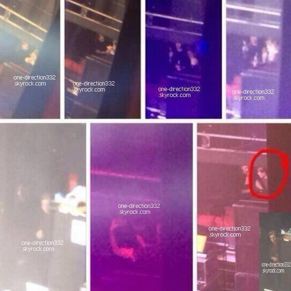 le o4 mars 2o14 | Harry avec des fans à L.A.