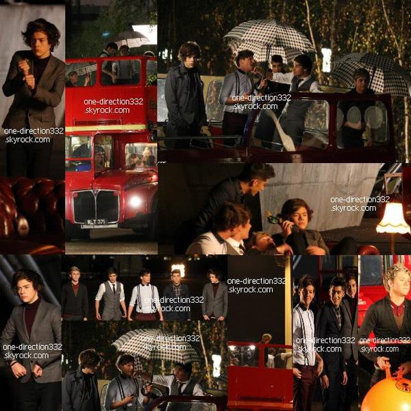 le 6 mars 2014 - Harry avec des fans à L.A.