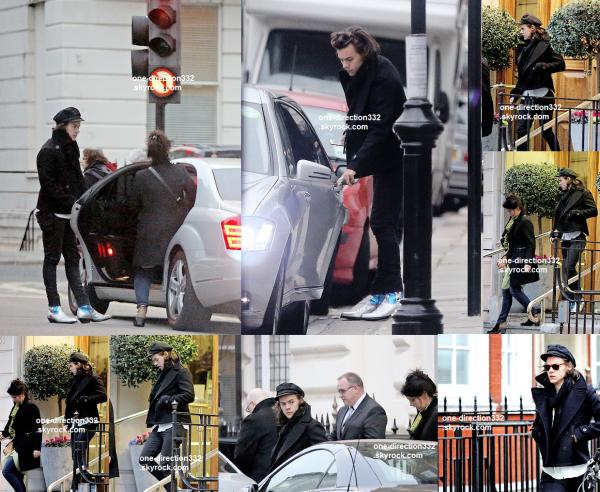 le 12 mars 2015 - Zayn et Louis dans un club à Bangkok