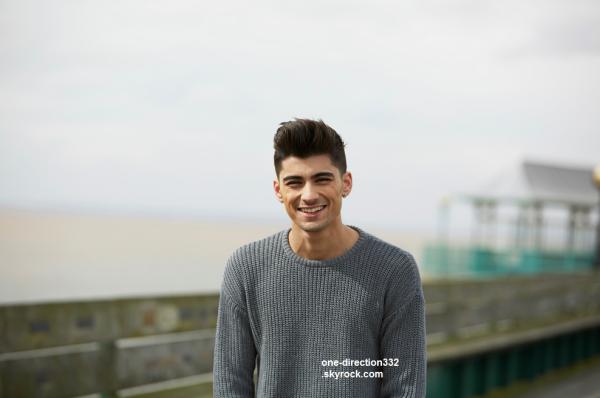 flash-back - voici un photoshoot des boys pour You & I en 2014